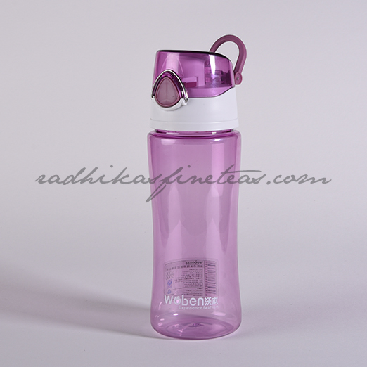 Gym Bottle, Style, Infuser Lavender