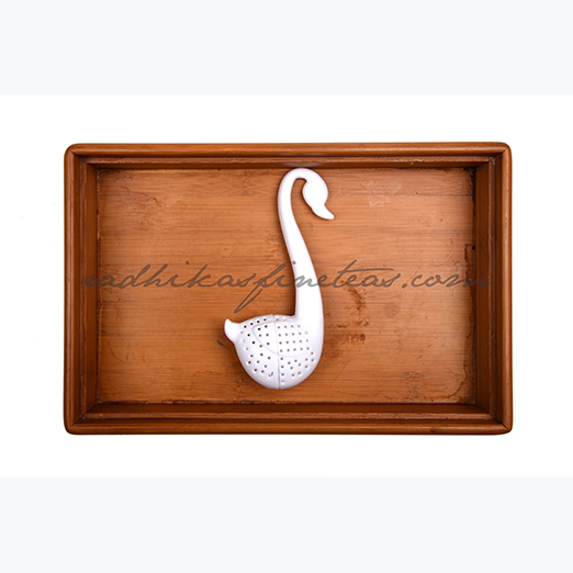 Silicon Infuser, Style, Swan