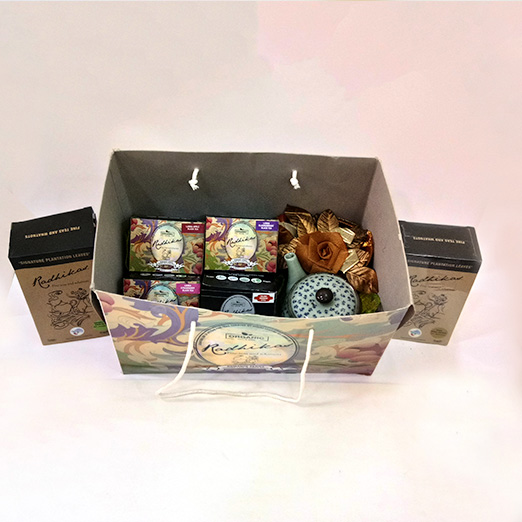 Luxury Tea Hamper