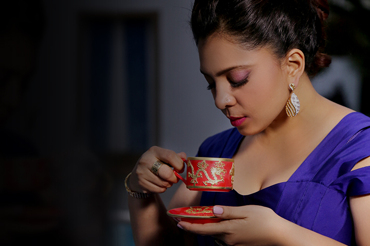 Radhikas Fine Teas - Connoisseur Tea Series