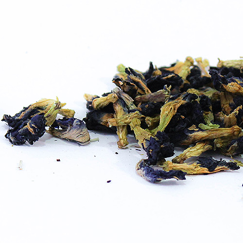 Butterfly Blue Pea Flower Tisane