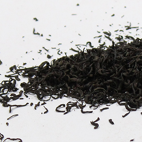 Rosey Black Leaf Tea