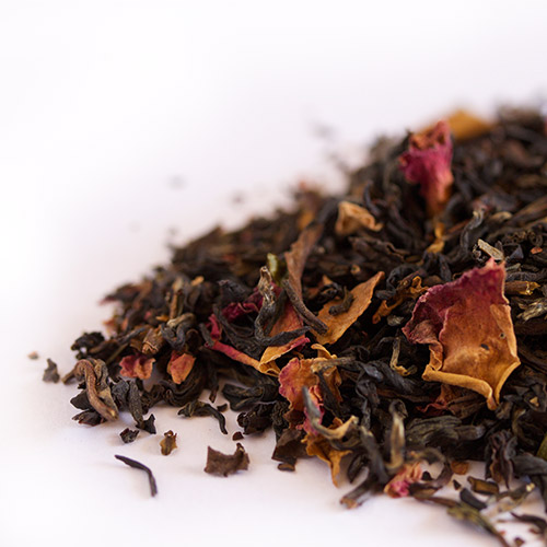 Darjeeling Black Leaf Rose