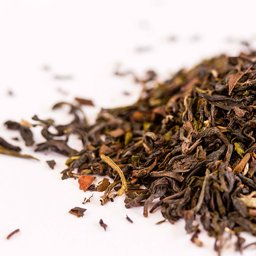 Darjeeling Black Leaf Tea