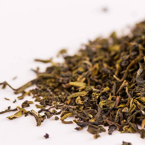 Darjeeling Green Leaf Tea