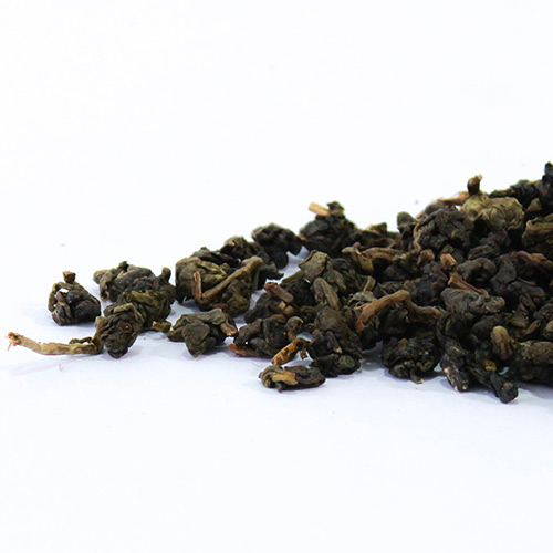 Gingseng Oolong Leaf ENERGY Tea