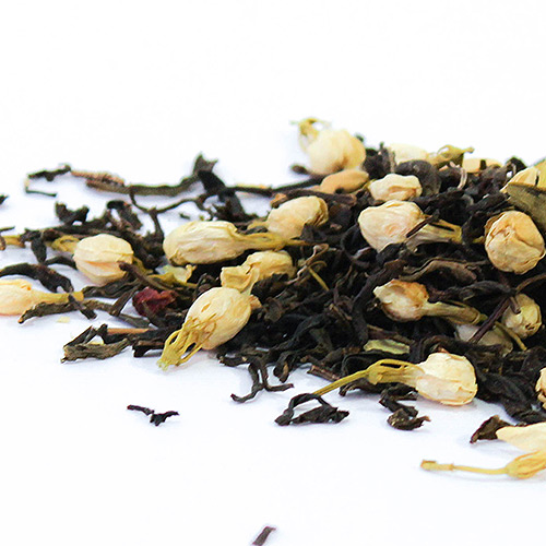 Jasmine Green Leaf BEAUTEA