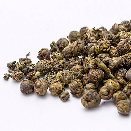 Jasmine Pearl Green Leaf ANTI-AGEING Tea