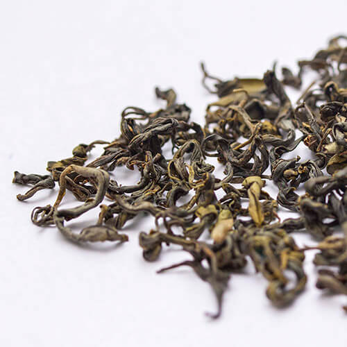 Laoshan Green Leaf ENERGY Tea