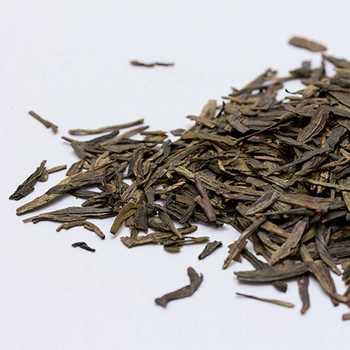 Longjing Green Leaf ENERGY Tea