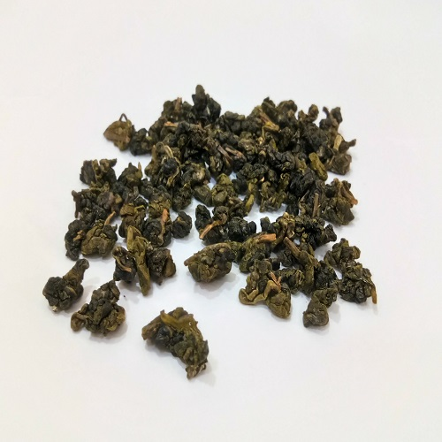 Peppermint Oolong Leaf DIGESTIVE Tea
