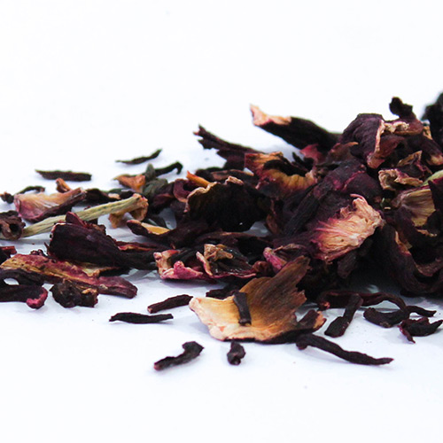 Pomegranate Flecks RADIANCE Tisane