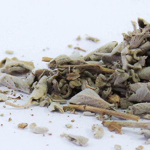 Sage Decaf CALMING Tisane